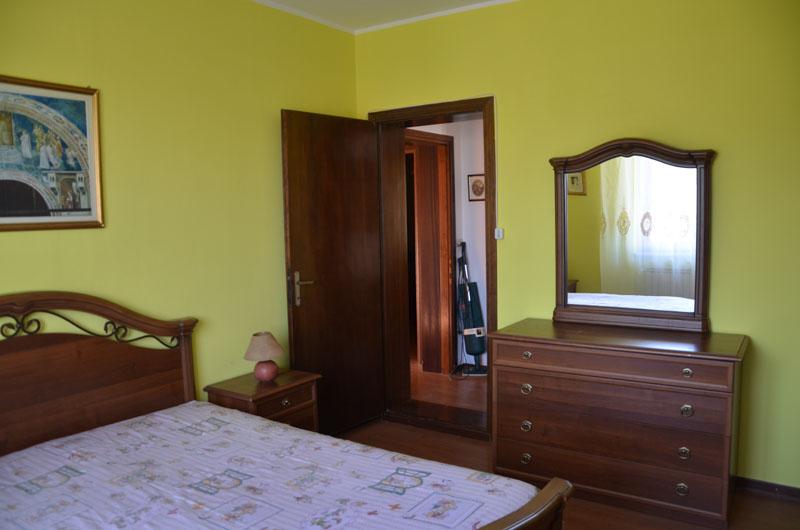 Appartamento con terrazza borea immobiliare for Affitto duino aurisina