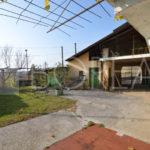 03_Duino Aurisina_casa carsica vista corte interna
