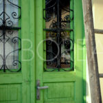 04_Duino Aurisina_casa carsica_ ingresso