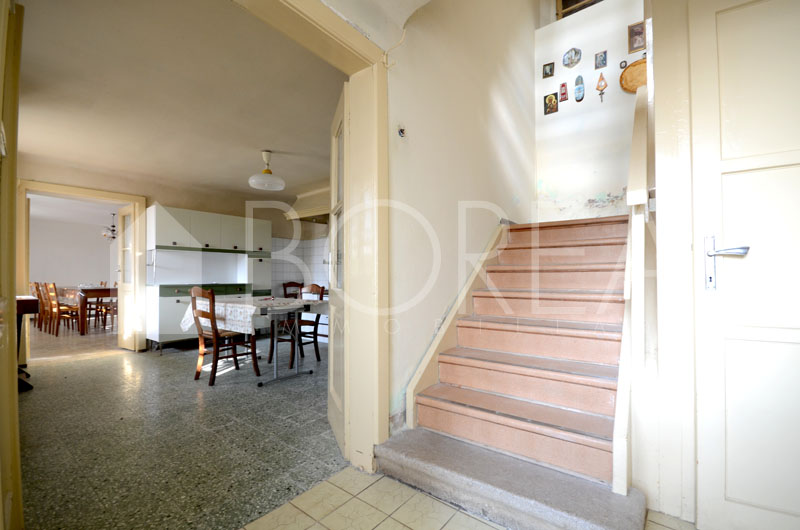07_Duino Aurisina_casa carsica ingresso piano terra