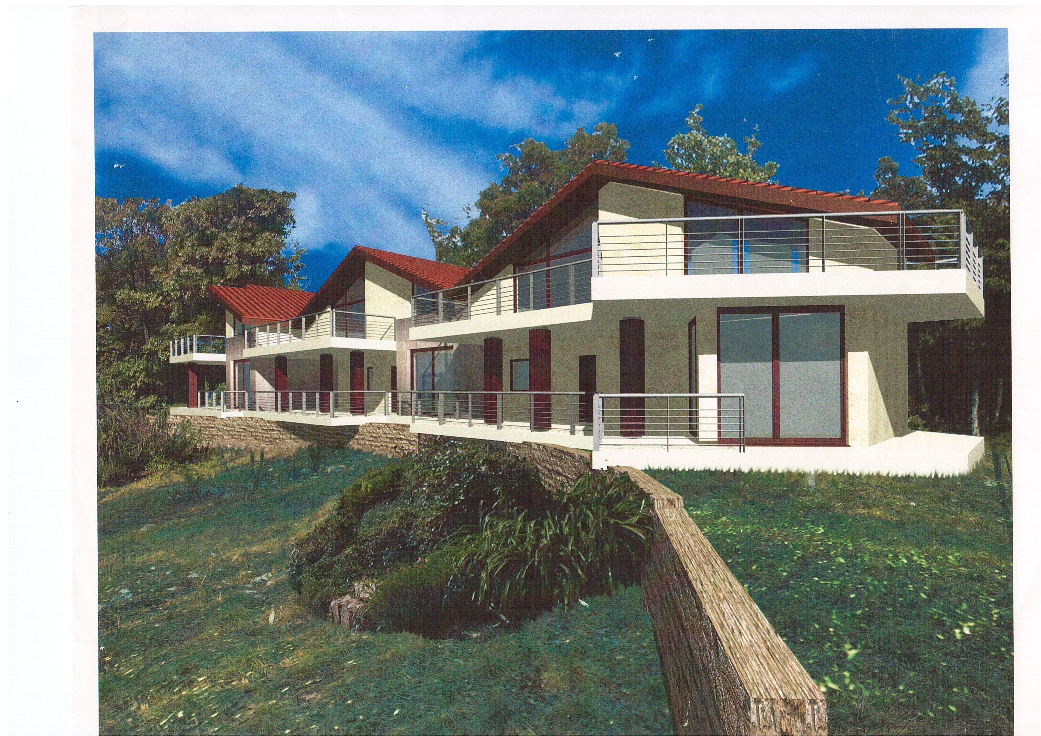 Terreno edificabile a sistiana borea immobiliare for Terreno edificabile