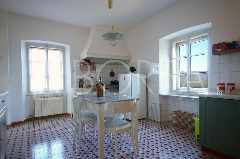 03_Duino Aurisina affitto_cucina