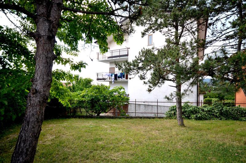 Sistiana: terrazza vista mare | Borea Immobiliare