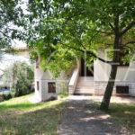 01_Duino Aurisina_casa con giardino_entrata