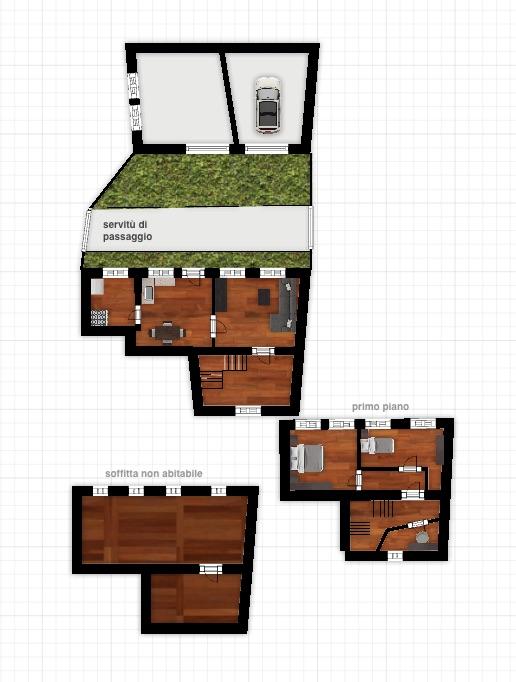 01_Planimetria 3D CAS84