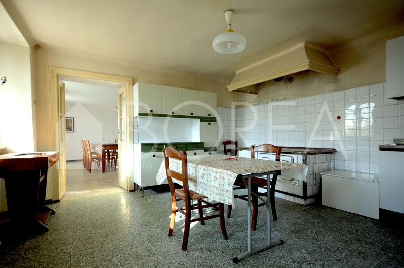 05_ Duino Aurisina_casa carsica_cucina